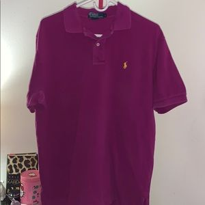 Polo by Ralph Lauren Men's Polo Shirt